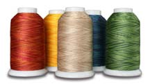 Newest King Tut Superior Thread Colors